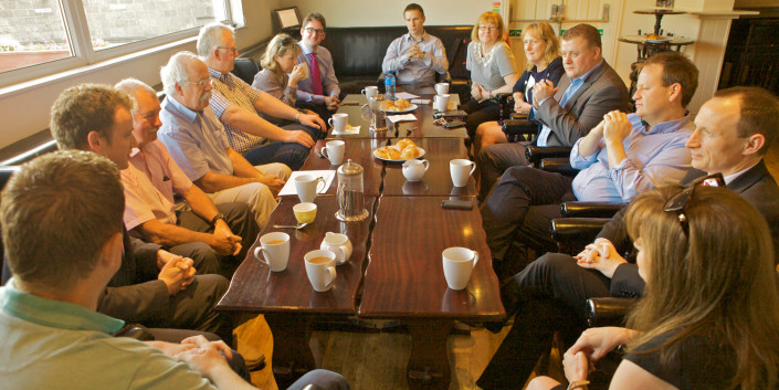 Nure-Net-Business-Networking-Events-Dublin-Terenure