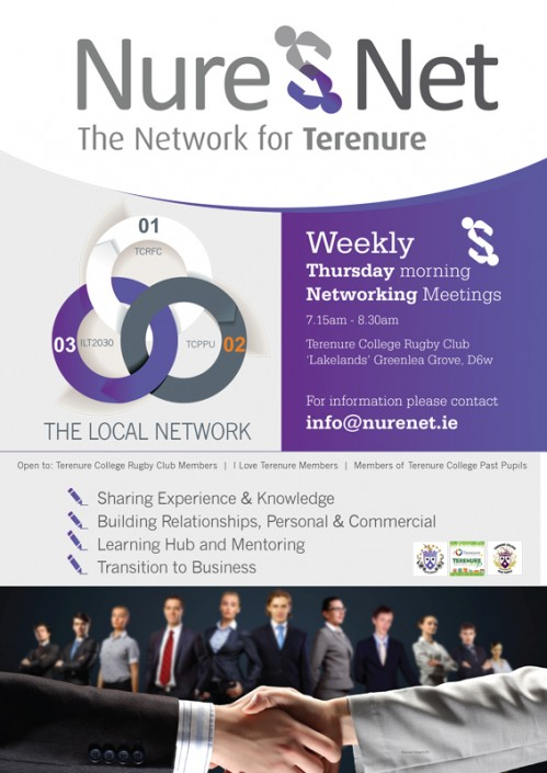 Nure-Net-Terenure-Business-Networking-Group