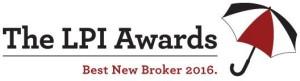 Best New Broker 2016